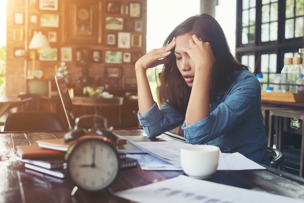 How to Manage and Reduce Mental Stress