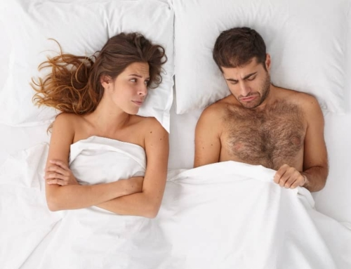 10 Foods to Cure Erectile Dysfunction Permanently