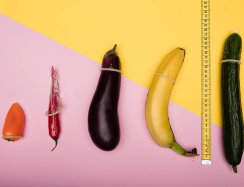 Top 10 Best Foods Helps to Increase Penis Size